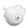 KeepSAFE XT Flexinet 3D Cup Shaped Valved Respirator