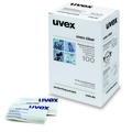 Uvex Lens Cleaning Towelettes
