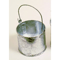Galvanised Paint Kettle