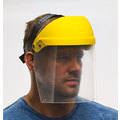 Keep Safe XT 607 Modular Clear Acetate Visor
