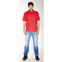 Endurance Polycotton Standard Polo Shirt
