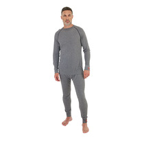 Roots Flame Retardant Underwear Long Johns