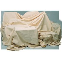 SpartanPro Heavy Duty Cotton Dust Sheet