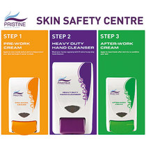 Pristine Skin Safety Board