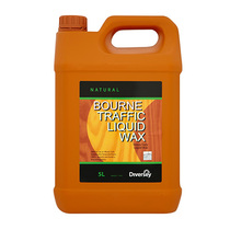 Bourne Liquid Wax