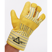 Keep Safe Canadian Rigger Style Palm Glove