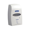 92147 Kimberly-Clark Touch-Less Electonic Skin Care Dispenser