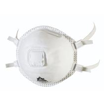 Keep Safe FFP3 Cup Shaped Valved Respirator