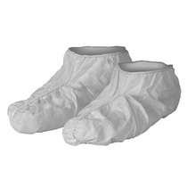 98710 Kleenguard A40 Disposable Overshoe with Sole