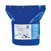 Cleanline Sanitising Wipes - 1000 Refill