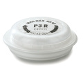 Moldex EasyLock© Particulate P3R Filter Respirator Cartridge