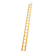 Wooden Pole Ladder 15 Rung