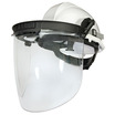 Honeywell Turboshield Polycarbonate Visor K&N Rated