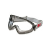 3M 2890S Non-Vented Safety Goggles K & N Rated - Clear