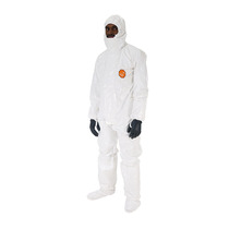 Dupont Tychem 4000S Coverall