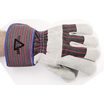 Keep Safe Canadian Rigger Style Power Chrome Leather Glove