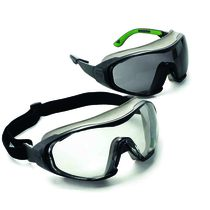 Keep Safe XT 6X1 Hybrid Safety Googles