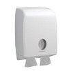 6990 AQUARIUS* High Capacity Folded Toilet Tissue Dispenser - Bulk Pack