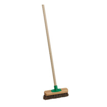 Deck Scrub Broom