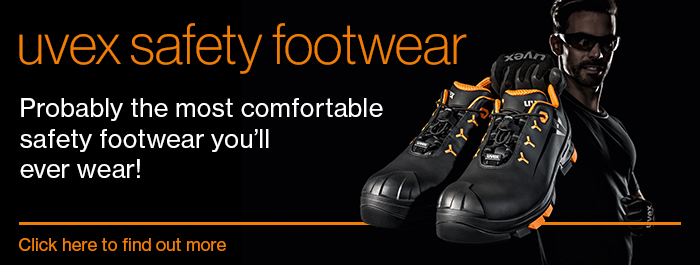 uvex Safety Footwear
