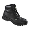 Rockfall Ebonite Safety Boot with Midsole