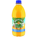 Robinsons Sugar Free Double Concentrate Orange Squash