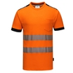 Portwest High-Visibility Vision T-Shirt