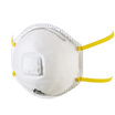 KeepSAFE FFP2 Cup Shaped Valved Respirator