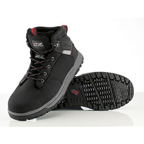 Tuf Revolution Performance Safety Boot with Midsole