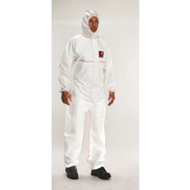 Microgard® 1500 Plus FR Model 111 Type 5/6 Coverall