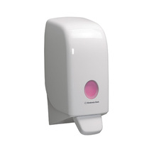 Aquarius Hand Cleanser Dispenser 6948