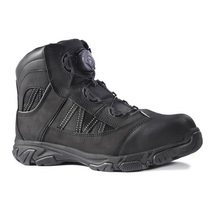 Safety Boot OHM Electrical Hazard Rock Fall RF160 Black
