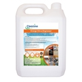 Cleanline Eco Degreaser Orange Citrus 5L