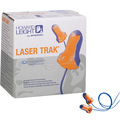 Howard Leight Laser Trak Detectable Foam Ear Plugs Box 100
