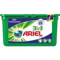 Professional Ariel 3-in-1 Washing Liquid Pods