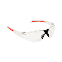 KeepSAFE Jaguar 8000 Safety Spectacle Clear
