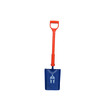 SpartanXT Insulated Taper Mouth Shovel