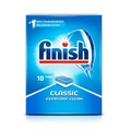 Finish Classic Powerball All In One Dishwasher Tablet
