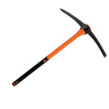 Professional Insulated Chisel & Point Pick Axe