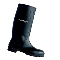 Dunlop Protomaster Full Safety Boot with Midsole