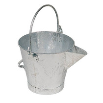 Spartan V-Lipped Tar Bucket