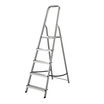 Werner High Handrail Stepladder