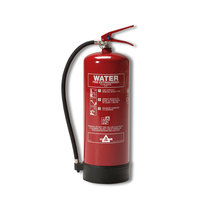 Keep Safe Water Extinguisher Class A