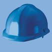 Centurion 1125 Reduced Peak Safety Helmet - Blue