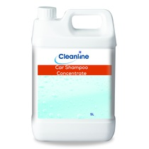 Cleanline Concentrated Car Shampoo Wash & Wax