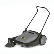 Karcher KM70/15 Compact Manual Push Sweeper