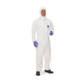 Dupont Tyvek® 500 Xpert Type 5/6 Hooded Coverall