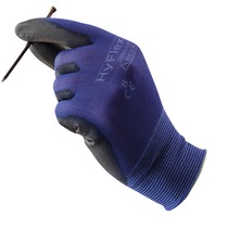 Ansell Hyflex® 11-618 PU Palm Coated Glove