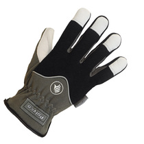 Polyco Freezemaster II Leather Insulated Glove