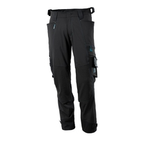 MASCOT® ADVANCED Trousers with Dyneema® - Short Leg